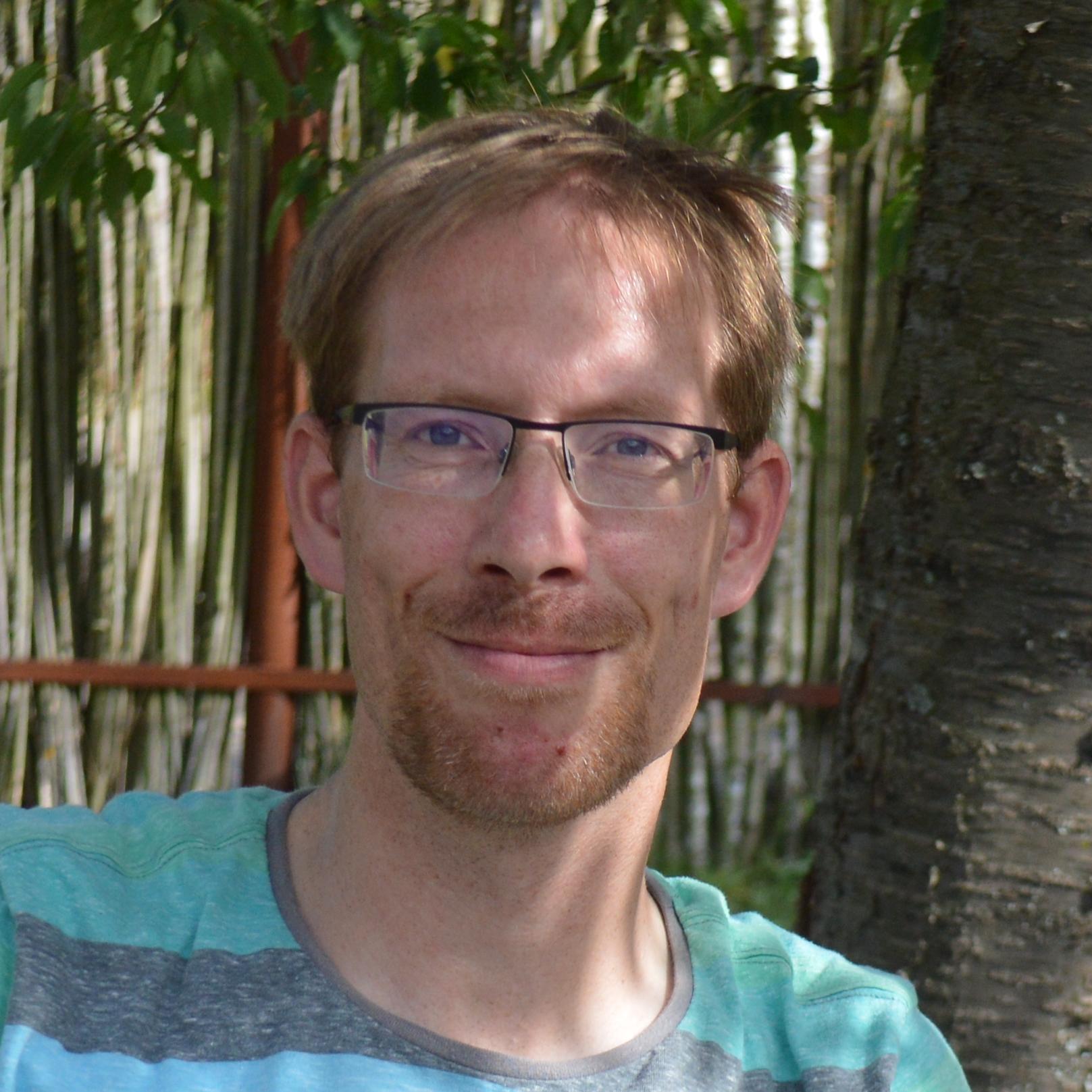 Stefan Bittner
